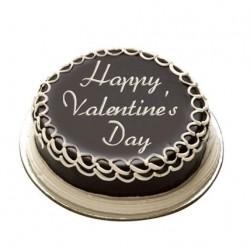 Valentine Choco Treat.