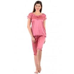 Mynte Satin Nightdress
