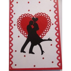 Amazing love card