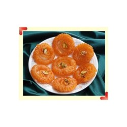 Jangri (Ananda Bhavan)