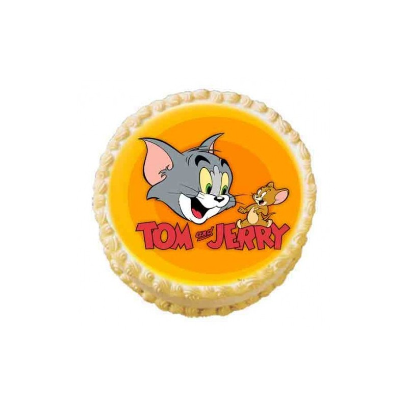 Tom & Jerry Cake - 2 kg