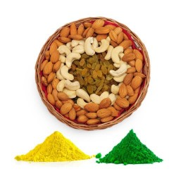 Delightful Dry Fruits with...