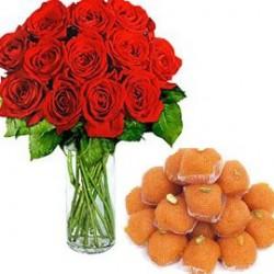 Bengali New Year Sweets