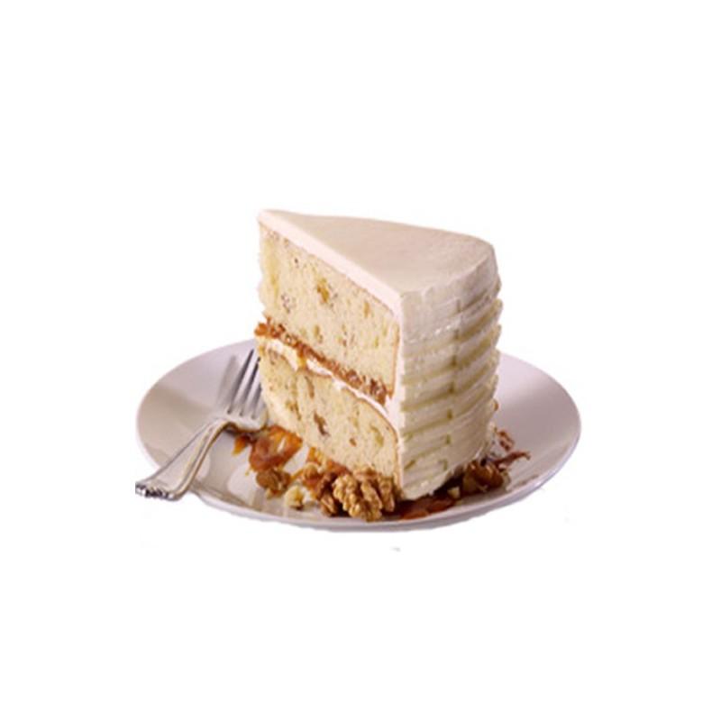 Butterscotch Piece cakes- 6nos