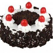 Black Forest Cake - 500gm