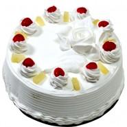 Vanilla Cake - 500gm