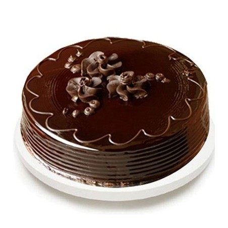 Chocolate Truffle Cake- 500gm