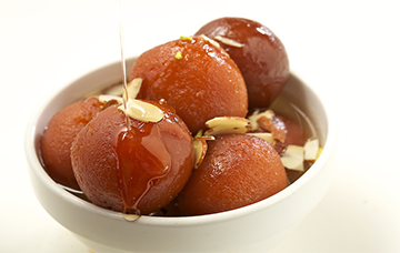 Sugarfree Gulabjamun