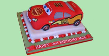 Online Birthday cake Delivery in Rajahmundry
