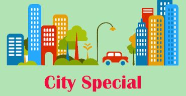 City Special - Online Cake Delivery in Rajahmundry