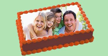 Photo cakes online in Cuttack