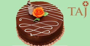 Taj-5 Star Cake Delivery in Cuttack