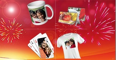 Diwali Personalized Gifts