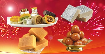Diwali Special Sweets