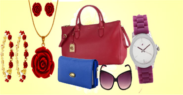 Women's day gifts Accessories