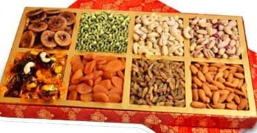 Nuts N Dry Fruits Online Nellore