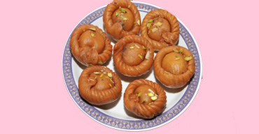 Andhra Sweets